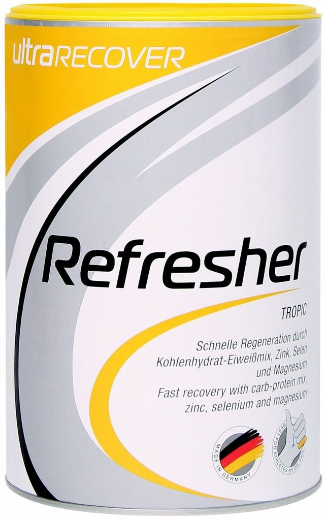 UltraRecover Refresher