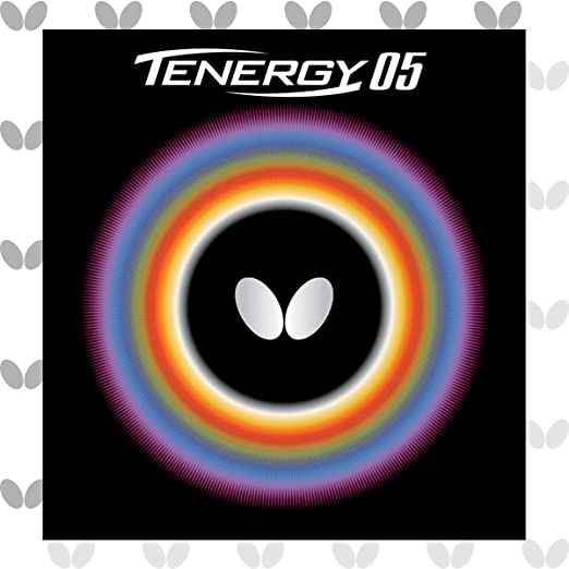 Butterfly Tenergy 05 Table Rubber - Best Pick