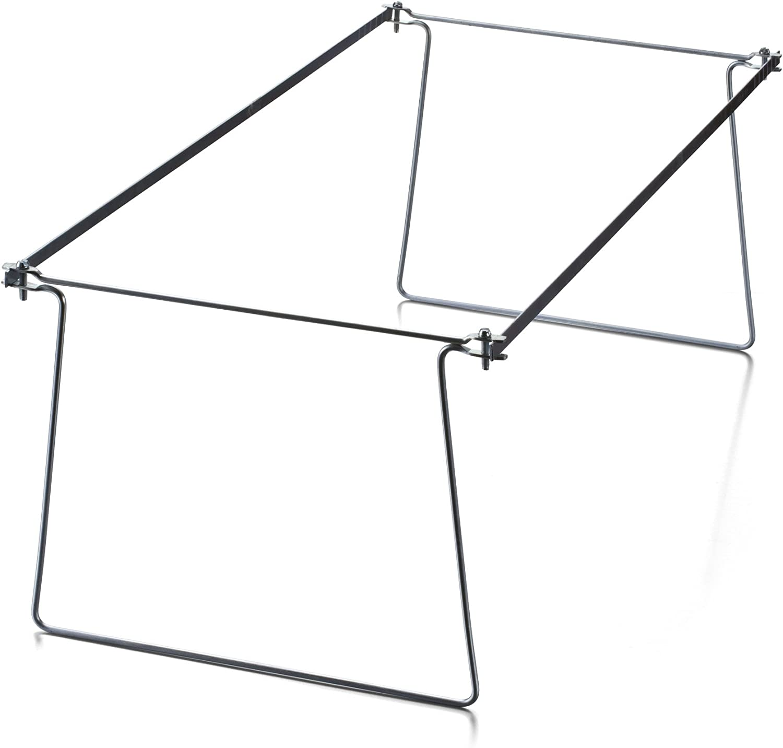 Officemate Adjustable Hanging Folder Frames OIC91991
