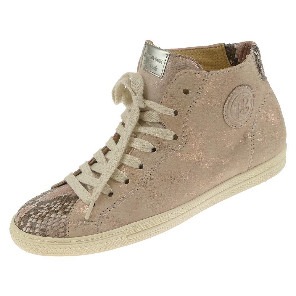 Paul Grün Damen Schuhe DamenTurnschuhe 1167418 Mamba Antic Rosa