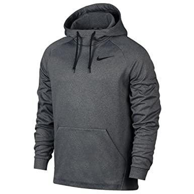 new arrival b1c45 c1256 Nike Men s Therma Training Hoodie at Amazon Men s Clothing store