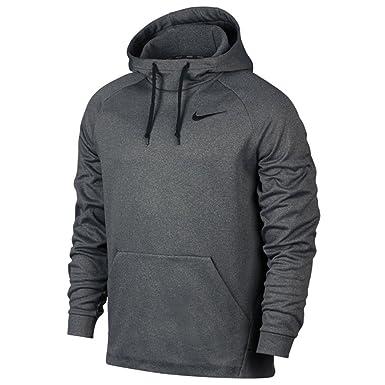 24dadab39 Nike Men's Therma Training Hoodie at Amazon Men's Clothing store: