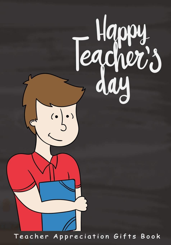Amazon com: Happy Teachers Day Teacher Appreciation Gifts