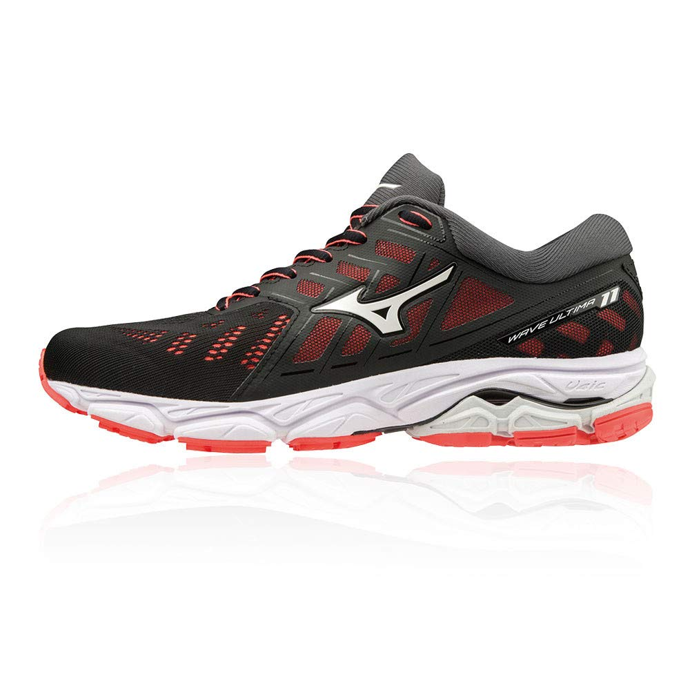 e963cb87861 Mizuno Wave Ultima 11 Women s Running Shoes - SS19  Amazon.co.uk  Shoes    Bags