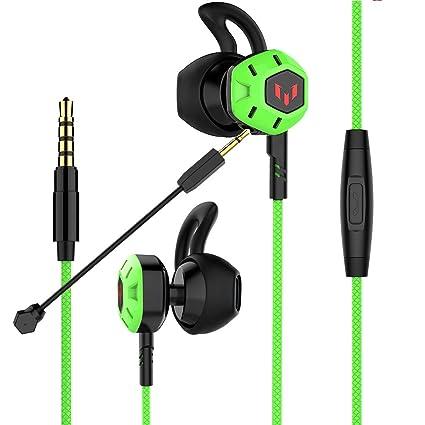 Headphones Gaming Earbuds