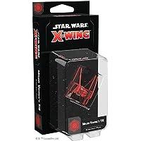 X-Wing 2nd Ed: Major Vonreg's TIE