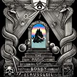 Bobby Beausoleil The Lucifer Rising Suite (4X Cd Box Set)