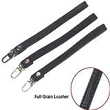 Beaulegan Purse Wrist Strap - Genuine Leather - for