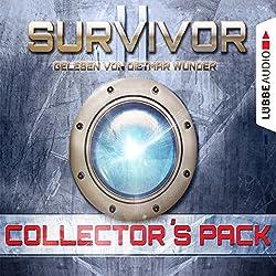 Survivor: Collector's Pack (Survivor 2, Folge 1 - 12)