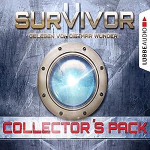 Survivor: Collector's Pack (Survivor 2, Folge 1 - 12) Hörbuch
