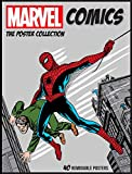 Marvel Comics: The Poster Collection (Insights Poster Collections)
