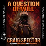 A Question of Will | Craig Spector