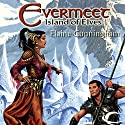 Evermeet: Island of Elves Audiobook by Elaine Cunningham Narrated by Kirby Heyborne