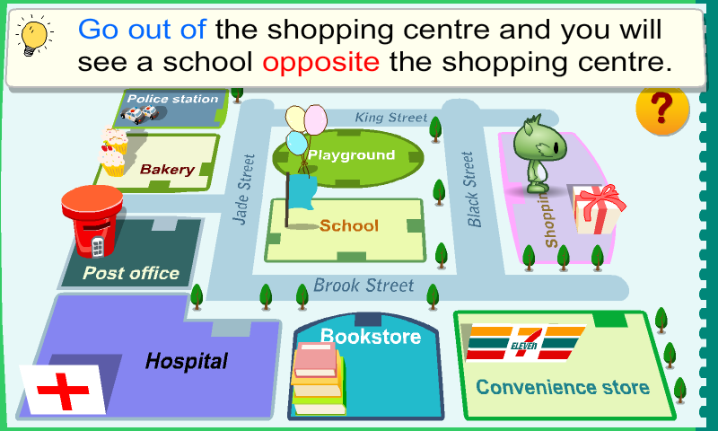 Amazon.com: Kids Grammar Prepositions 2: Appstore for Android