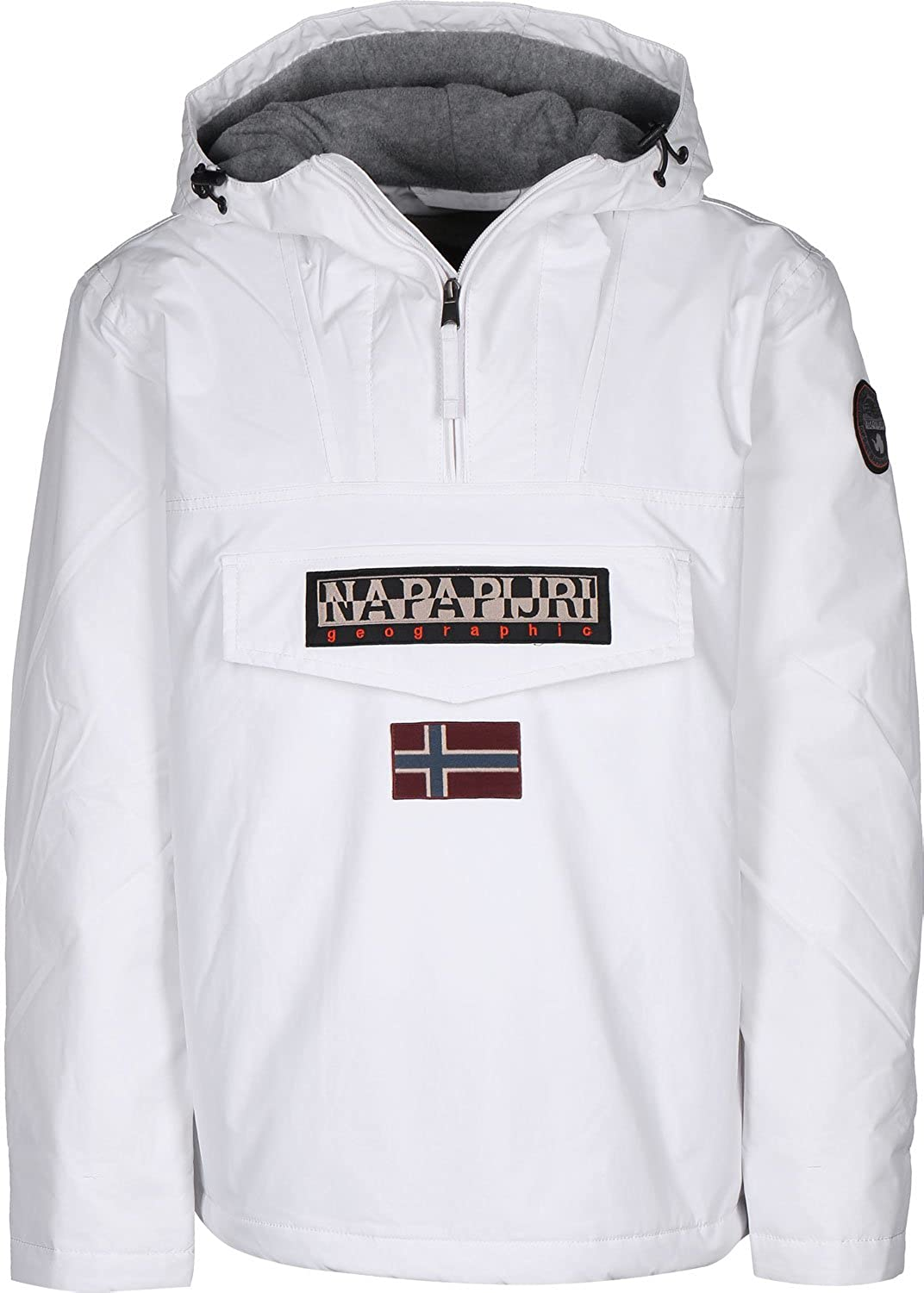Napapijri Rainforest Pocket Chaqueta para Hombre