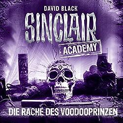 Die Rache des Voodooprinzen (Sinclair Academy 11)