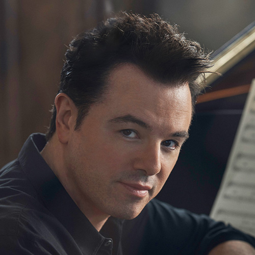 Seth Macfarlane Bei Amazon Music