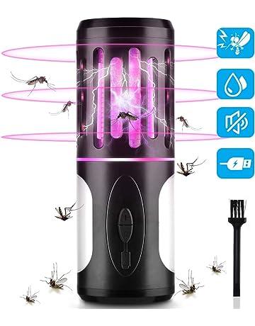 Control de moscas al aire libre | Amazon.es