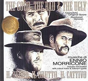 The Good, The Bad & the Ugli - Il buono, il brutto e il cattivo