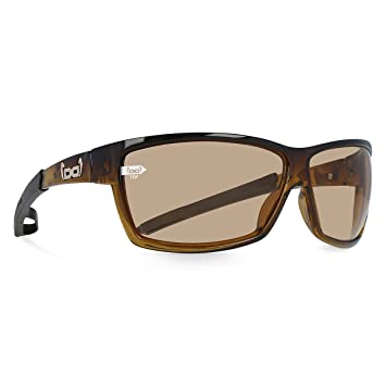 Gloryfy Unbreakable Eyewear Sonnenbrille G9 Radical Transformer Energizer TRF, Schwarz