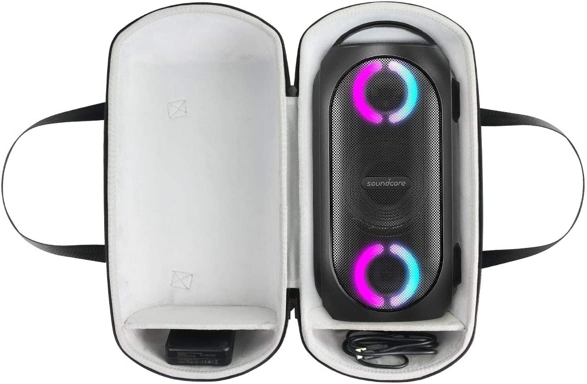 portable mini speaker rave