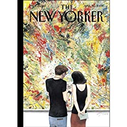 The New Yorker (April 30, 2007)