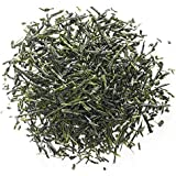 Gyokuro Green Tea From Japan - Famous Japanese Unami Tea - Also Called Jade Dew Loose Leaf Tea 100g 3.5 Ounce