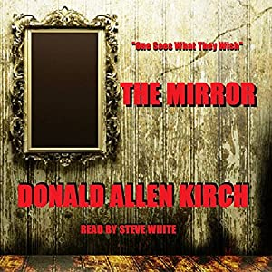 The Mirror Audiobook