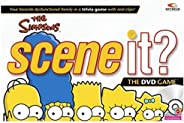 The Simpsons, Scene It? The DVD Game