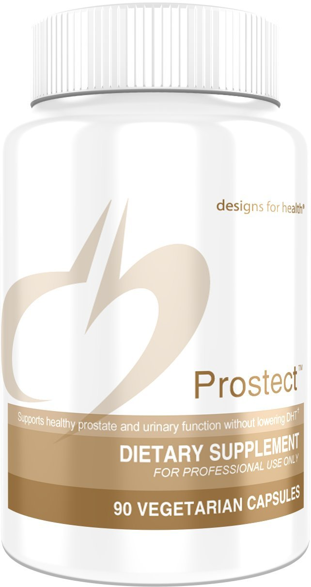 Designs for Health - Prostect - Support for Prostate & Urinary Tract Health, 90 Capsules