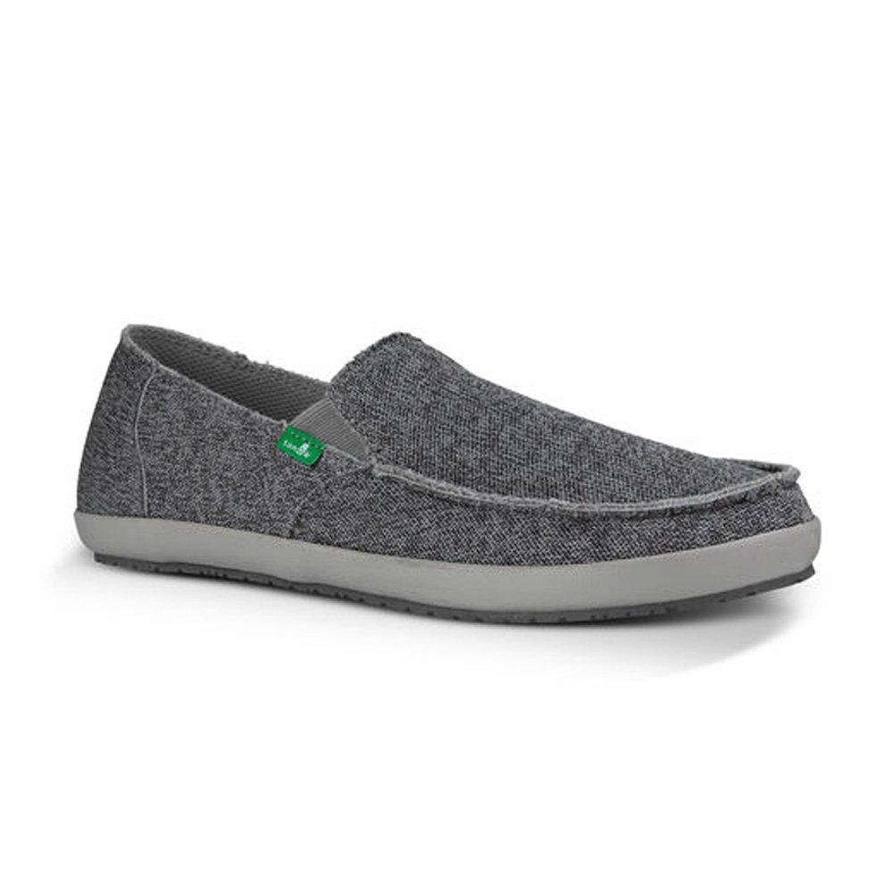 Sanuk Casual Shoes Mens Rounder Hobo Mesh Canvas Rubber 1017916: Amazon.ca:  Shoes & Handbags