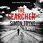 The Searcher: A Novel | Simon Toyne