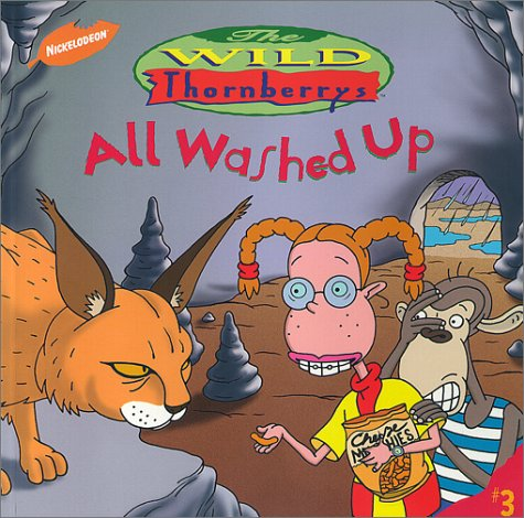 All Washed Up (Wild Thornberrys)