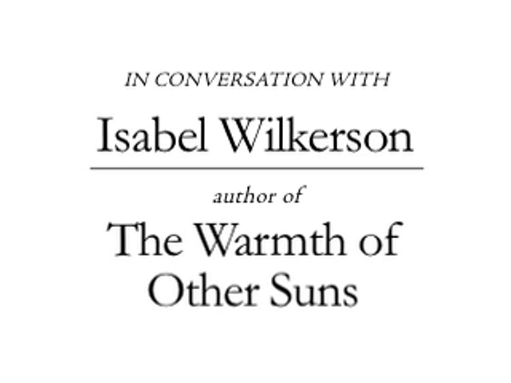 The Warmth of Other Suns: The Epic Story of America's Great ...
