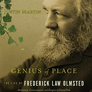 Genius of Place Audiobook
