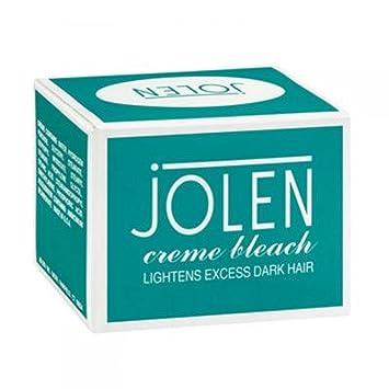 Amazon Jolen Imported Creme Bleach Creme 113gm