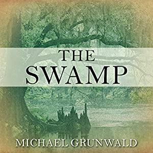 The Swamp Audiobook