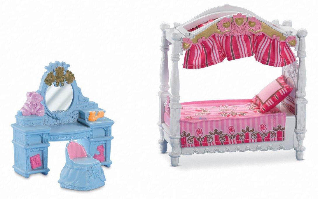 Amazon Fisher Price Loving Family Kids Bedroom Toys Games