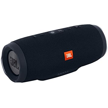 JBL Charge 9 Powerful 9W IPX9 Waterproof Portable Bluetooth Speaker with  9 Hours Playtime & Built-in 9 mAh Powerbank (Black)