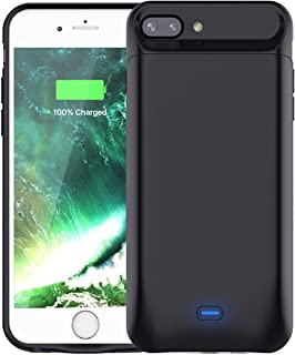 coque batterie induction iphone 8
