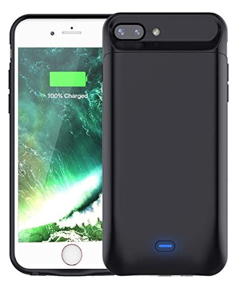 custodia con batteria iphone 8 plus