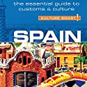 Spain - Culture Smart! Audiobook by Belen Aguado Viguer, Marian Meaney Narrated by Peter Noble