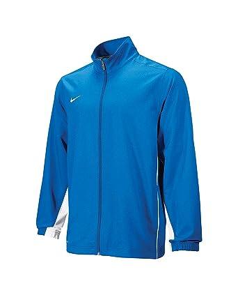 Nike Men s Core 2.0 Team Woven Jacket at Amazon Men s Clothing store  28be9ed43