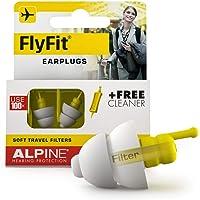 Alpine FlyFit Tapones para los oídos para avión