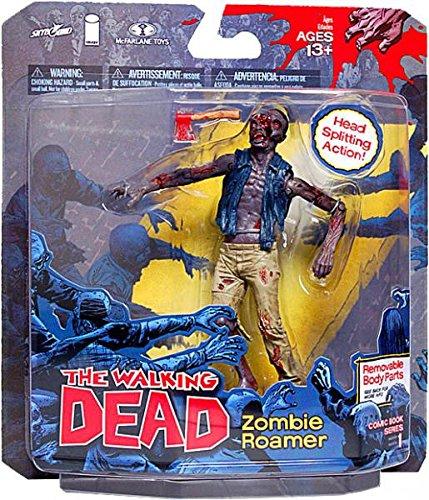 McFarlane Toys The Walking Dead Comic Series 1 - Zombie Roamer