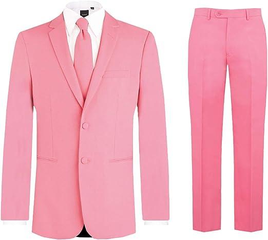 Dobell Spoke Hombre Clothing Regular Fit Traje: Amazon.es: Ropa y ...