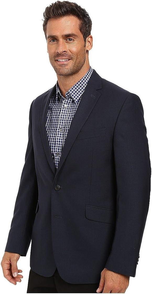 Kenneth Cole REACTION Slim Fit Suit Separates Blazer, Pant, and Vest