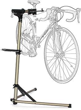 Joyfitness Soporte de reparación de Bicicletas Profesional de ...