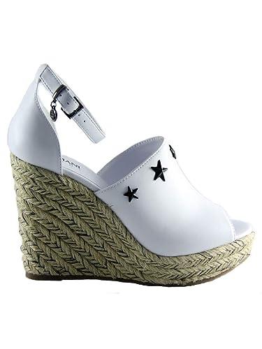 Y Para Complementos Mujer Armani De es Vestir Amazon Zapatos 0w8TqtP 6b27981d1c21