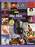 Top R and B/Hip-Hop Singles 1942-2004, Joel Whitburn, 0898201608